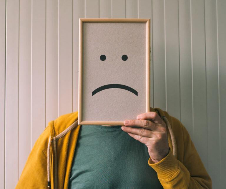 Stres, lęk i depresja a ubezpieczenie Income Protection w UK